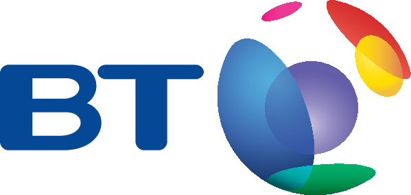 BT Wifi: Sponsor of Keynote Theatre 1