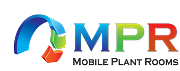 Mobile Plant Rooms Limited: Exhibiting at the Takeaway Innovation Expo