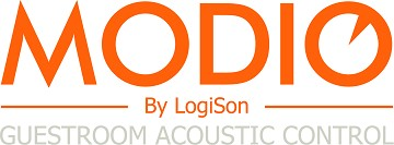 MODIO Guestroom Acoustic Control: Exhibiting at the Hotel 360