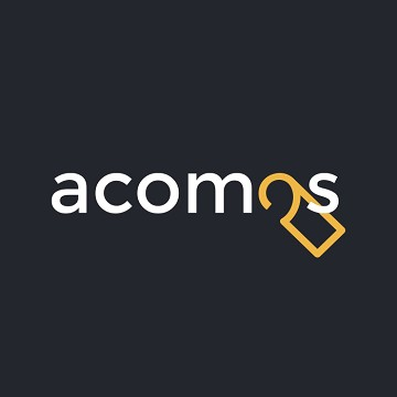 acomos: Exhibiting at the Hotel 360