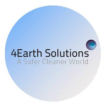 4Earth Solutions UK Ltd: Exhibiting at the Hotel 360