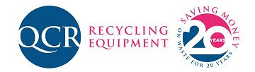 QCR Recycling Equipment: Exhibiting at the Hotel 360