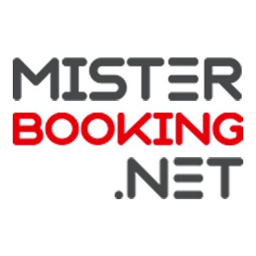 Misterbooking CLOUD PMS: Exhibiting at the Hotel 360