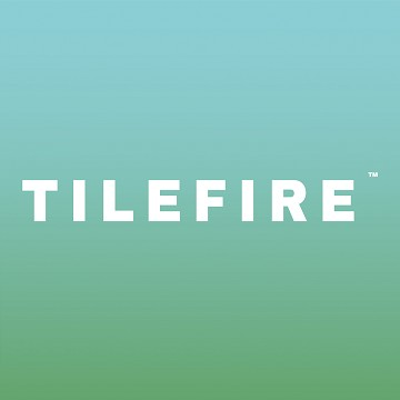 Tile Fire ltd: Exhibiting at the Hotel 360