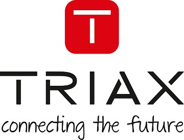 TRIAX UK Ltd: Exhibiting at the Hotel 360