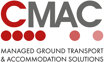 CMAC Group: Exhibiting at the Hotel 360
