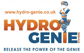 Hydro Genie Systems a trading name of Biskit Controls Ltd: Exhibiting at Hotel 360 Expo