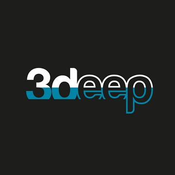 3deep Media: Exhibiting at the Hotel 360