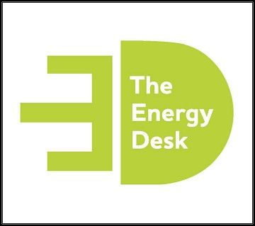The Energy Desk (UK): Exhibiting at the Hotel 360